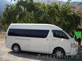 пассажирские перевозки услуги микроавтобусов - Изображение #2, Объявление #361962