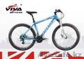 Велосипед Viva Garrick 1.0