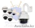Видеонаблюдение - установка, настройка, сервисное обслуживание, Объявление #1240418