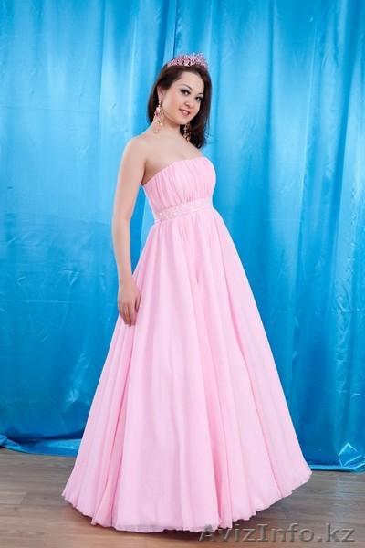 Прокат платья на выпускной бал