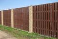 Деревянные заборы и ограждения - Изображение #10, Объявление #1235295