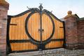 Деревянные заборы и ограждения - Изображение #9, Объявление #1235295
