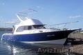 яхту продам срочно Lady Gallant + трейлер. 2000 г. СРОЧНО  Яхта - длина 12 м,  ши