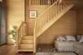 Деревянные и стеклянные лестницы - Изображение #2, Объявление #1233611