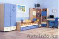 Мебель для детской комнаты на заказ - Изображение #5, Объявление #1233620