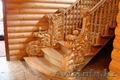 Деревянные и стеклянные лестницы - Изображение #6, Объявление #1233611