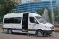 Развозка сотрудников на микроавтобусах - Изображение #2, Объявление #1270493