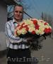 Розы в Алматы по оптовым ценам!  - Изображение #3, Объявление #1265673