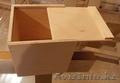 Декоративные деревянные ящики под подарки. Изготовление. - Изображение #5, Объявление #1258945
