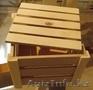 Декоративные деревянные ящики под подарки. Изготовление. - Изображение #3, Объявление #1258945