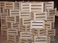 Декоративные деревянные ящики под подарки. Изготовление. - Изображение #4, Объявление #1258945
