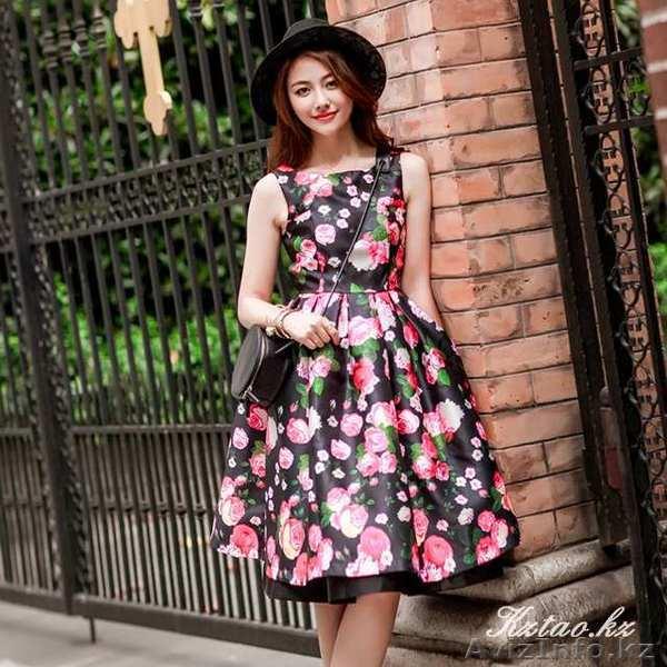 Интернет Магазин Женской Одежды Алматы Доставка