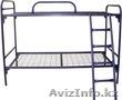 Продам металлические кровати оптом - Изображение #3, Объявление #1274274