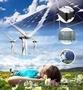 Гибридные мини электростанции, Объявление #1278442