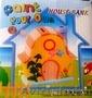 Барельеф копилка раскраска для росписи красками код 46251 - Изображение #2, Объявление #1291402