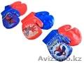 Детские боксерские перчатки код 46255, Объявление #1292494