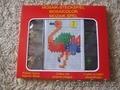 Мозаика детская 180 деталей код 34267