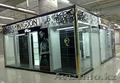 Продам стеклянные перегородки, раздвижные стеклянные двери - Изображение #2, Объявление #1306880