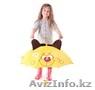 Зонт детский Песик топает по лужам с ушками 46339   - Изображение #3, Объявление #1307542