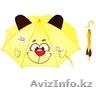 Зонт детский Песик топает по лужам с ушками 46339   - Изображение #2, Объявление #1307542