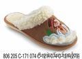 Домашняя и летняя обувь от производителя
