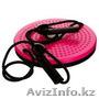 Тренажёр диск крутящий с эластичными шнурами 23034 - Изображение #2, Объявление #1299576