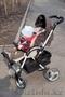 Прогулочная коляска Capella S-709