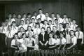 Оцифровка семейных цветных и черно-белых фотографий