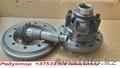 Усиленный редуктор для односкатника Спринтер 906w,  48:11-- 9063503123