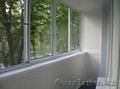 Ремонт,  разширение,  утепление,  отделка балконов и лоджий под ключ