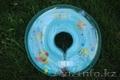 Круг для плавания воротник для новорожденных 0+ 35087