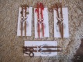 Палочки для прически китайско-японского стиля 35092