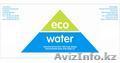 Экологически чистая питьевая вода