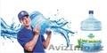 Доставка питьевой воды Оазис