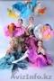 Шоу-балет «Dilizhans»