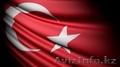 Турецкий язык с НОСИТЕЛЕМ от Open Door!, Объявление #1341320