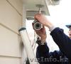 Монтаж систем охранно-пожарной сигнализации и видеонаблюдения