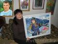 Пишу портреты  по фото разная техника живописи. - Изображение #7, Объявление #322169