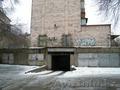 Продам подземный гараж на Жарокова-Джамбула