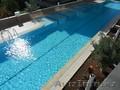 Отлиичная квартира в люкс комплексе в Анталии в Ларе. Турция