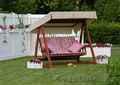 Садовые качели на заказ, Объявление #1356684
