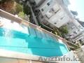 Продажа двух этажной квартиры в Анталии Турция