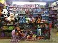 отдел детских игрушек