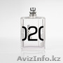 Обольстительная Мolecule 02 – парфюм-аттрактант