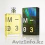 Непредсказуемая Мolecule 03 – парфюм эффектной неординарности