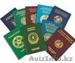 Перевод паспорта - Изображение #2, Объявление #1264846