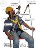 Вакансия промышленный альпинист в москве вахта для