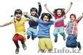 Современные танцы для детей Dance mix