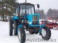 Узкий комплект колес для МТЗ 82 1025 1221 1523 под картофель св, Объявление #1376533