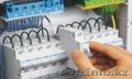 Услуги электрика в Алматы, Электромонтаж по евро стандартам., Объявление #1372809